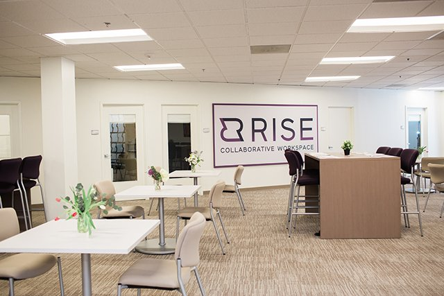 Rise-office